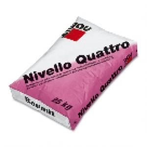 Nivello Quattro aljzatkiegyenlítő