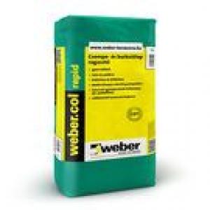 Weber weber.col rapid - gyorskötő csempe- és burkolólap ragasztó