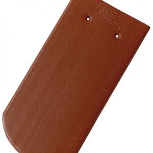 Tondach Hódfarkú rézbarna alapcserép 19 x 40 cm