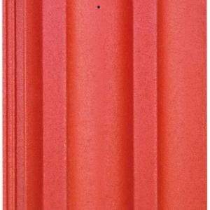 Bramac Római Novo rubinvörös alapcserép