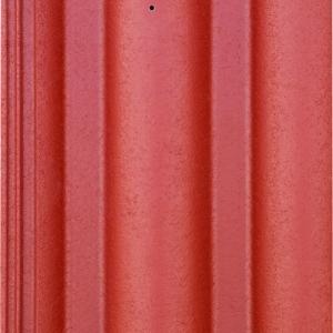 Bramac Római Protector Rubinvörös alapcserép
