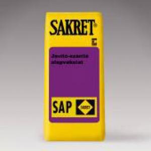 SAP Javító-szárító alapvakolat