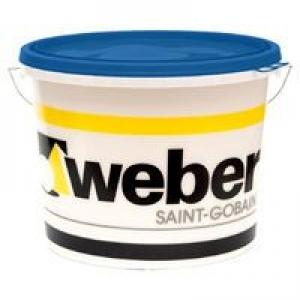 Weber weber.pas silicaSOL - vékonyvakolat - finomszemcsés - alapáras színek