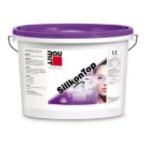 SilikonTop vékonyvakolat dörzsölt 2 mm