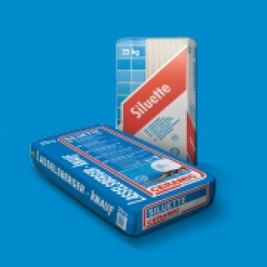 LB-Knauf Siluette - üvegmozaik ragasztó A+B komponens - 25+5 kg
