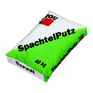 Baumit SpachtelPutz kézi simító vakolat