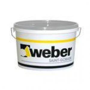 Weber weber.niv primer - aljzatkiegyenlítő alapozó - 15 kg