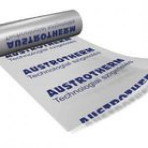 Austrotherm Polietilén fólia 50 fm/ tekercs