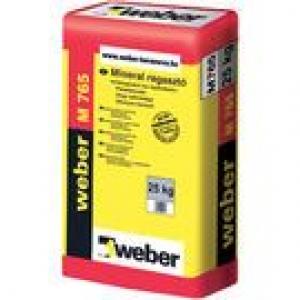 Weber weber.therm mineral - ásványigyapot lap ragasztó