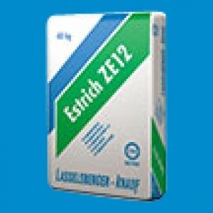 LB-Knauf Estrich ZE12 - cementesztich - 25 kg