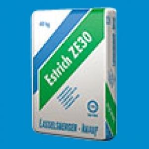 LB-Knauf Estrich ZE30 - cementesztich - 40 kg