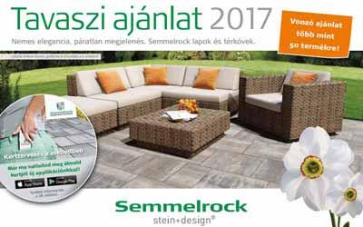 Semmelrock tavaszi akció 2017